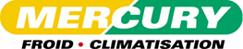 Mercury Froid : Installation, Dépannage Frigorique & Climatisation – Paris, Ile de France et Oise (Accueil)